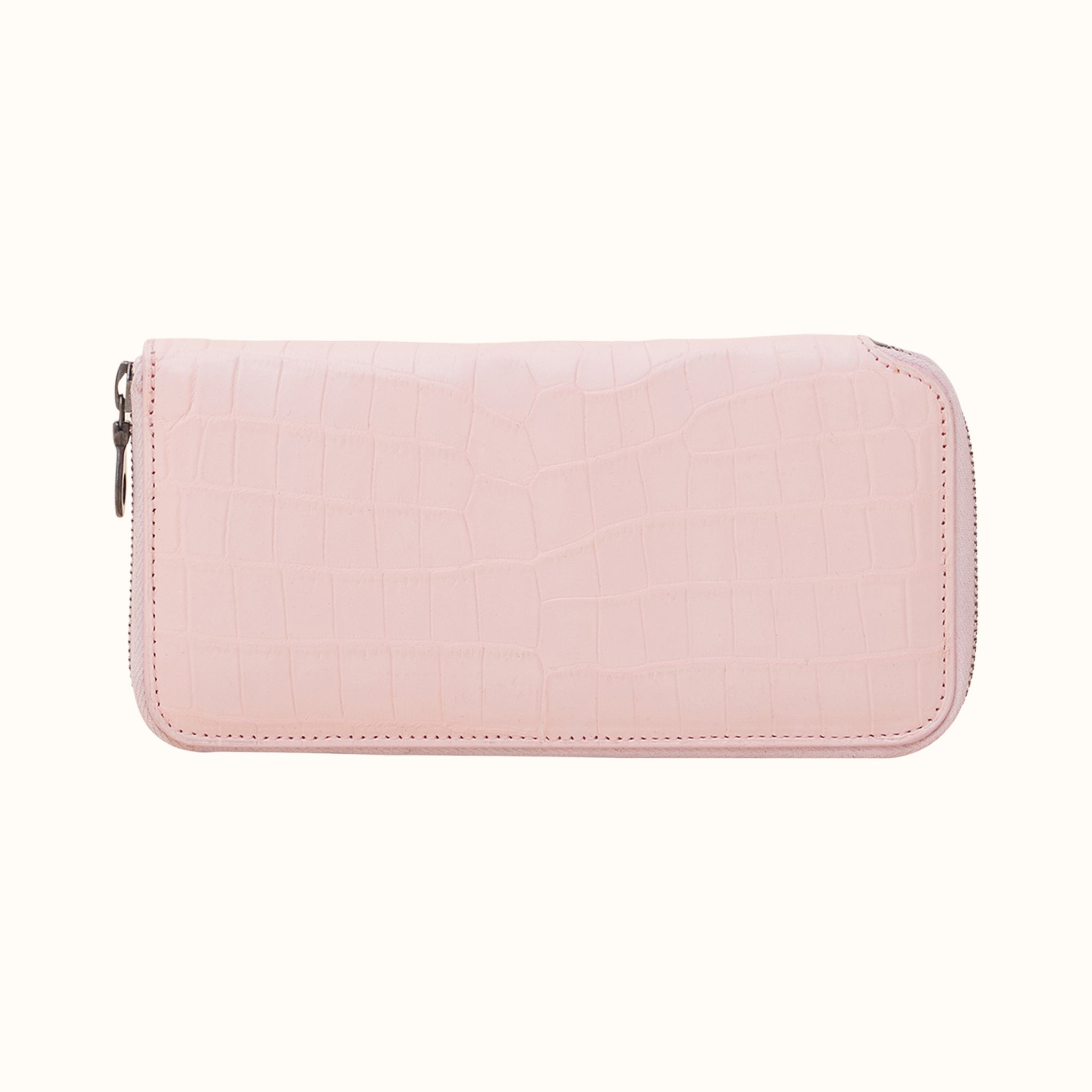 Continental Wallet [Blush]