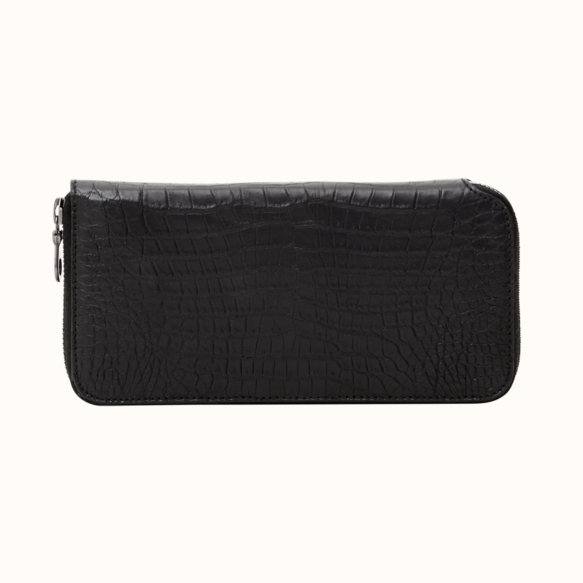 Continental Wallet [Black]