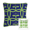Appelbloom Big - pillowcase 48x48 available in two colors