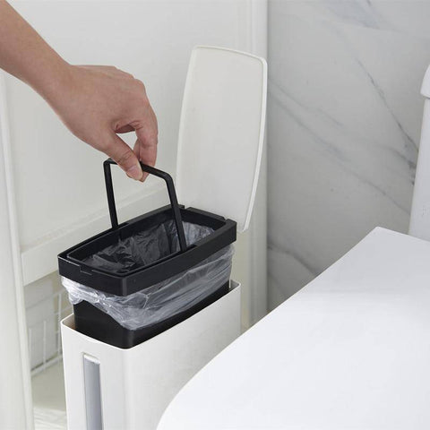 3 in 1 Portable Trash Can