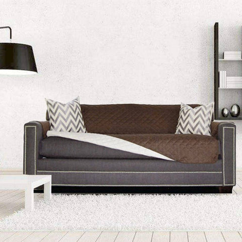 Image of Partial Couch & Sofa Covers