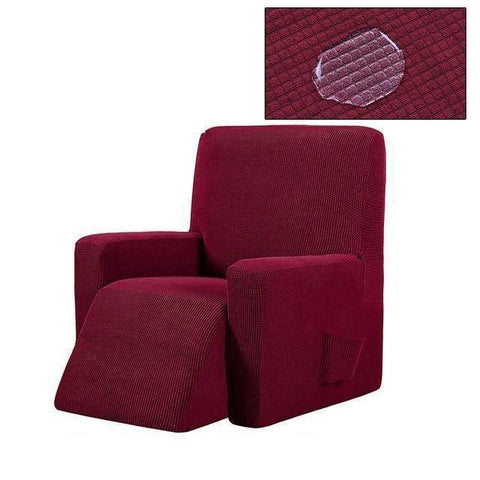 Premium Waterproof Recliner Cover (Single Seat)