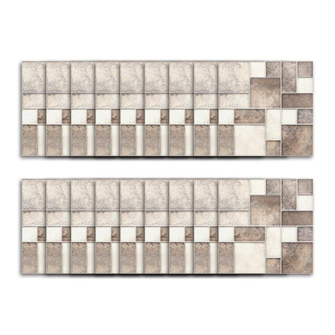 Image of Romsa Styled Peel & Stick Tile