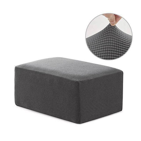 Squared/Rectangled Ottoman Covers