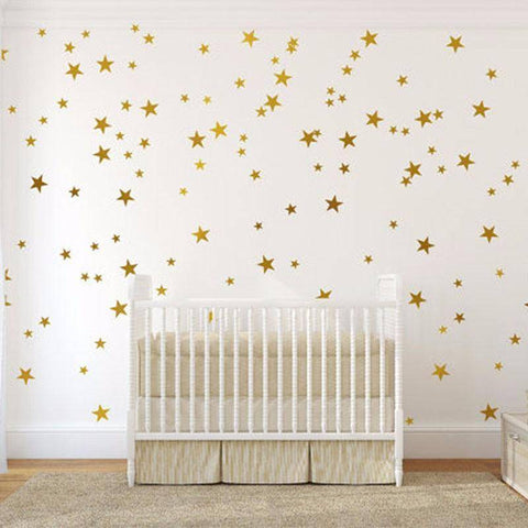 Image of Starry Night Wall Decals
