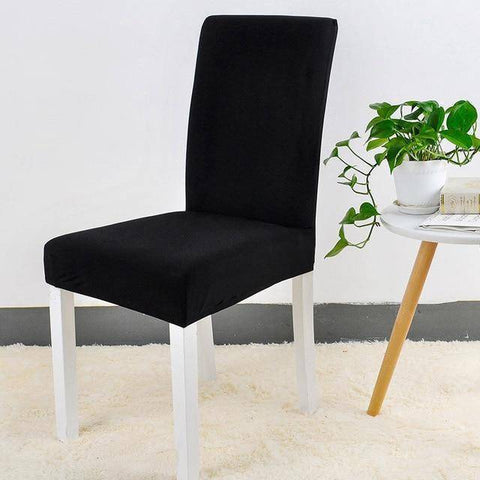 Image of Stretch Spandex Chair Cover Universal Fit