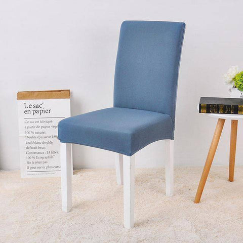 Stretch Spandex Chair Cover Universal Fit