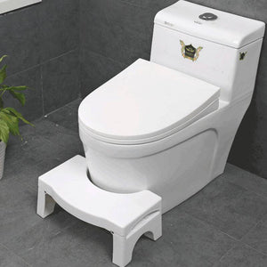 Toilet Stool (Helps with Constipation)