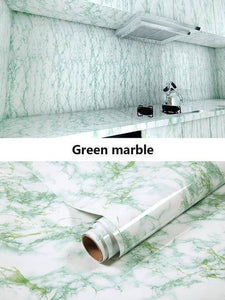 RenoPro™ Multi-Purpose Marble Styled Peel & Stick Film 5 Sizes Available