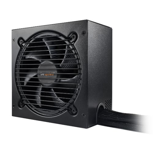 Be Quiet! 300W Pure Power 11 PSU, Fully Wired, Rifle Bearing Fan, 80+ Bronze, Continuous. Power