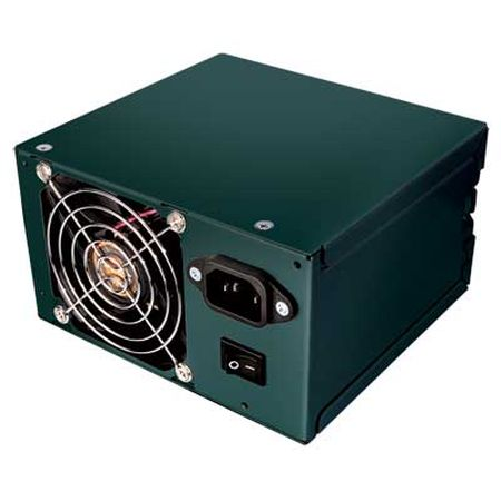 Antec 380W EA-380D EarthWatts Green PSU, APFC, 80+ Bronze, Continuous. Power