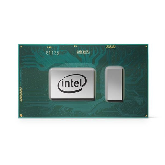 CPU Intel Core i3-8100 / LGA1151v2 / Box ###