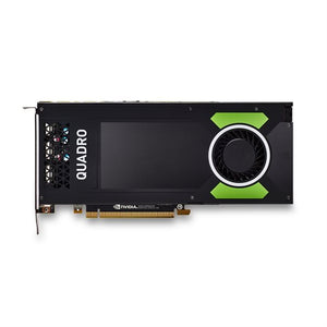 PNY 8GB Quadro P4000 4xDP Full Retail