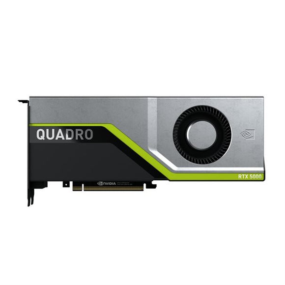 PNY 16GB Quadro RTX5000 4xDP/1xVL Full Retail