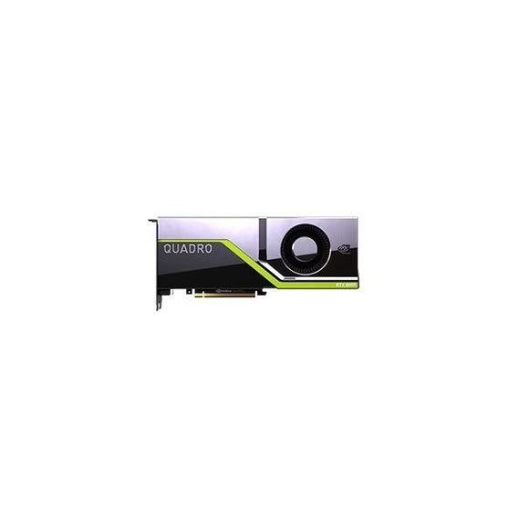 PNY 48GB Quadro RTX8000 4xDP/1xVL Full Retail