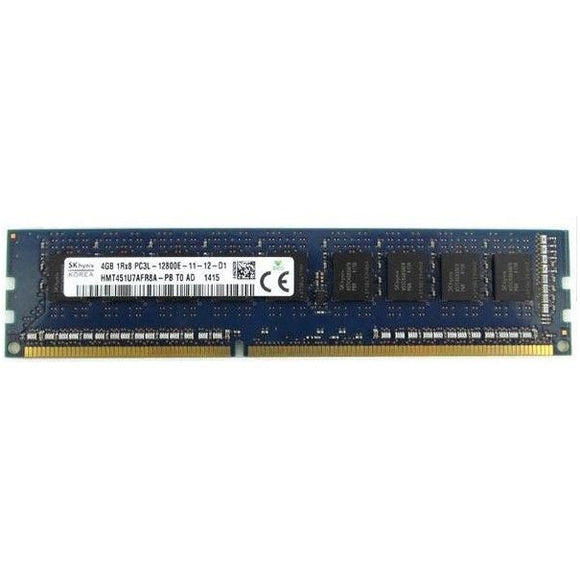 RAM DDR3L 4GB / PC1600 /UB/ Hynix / Single-Rank