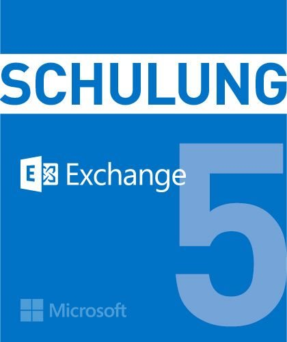 Schulung MS Exchange Server 2016 Admin