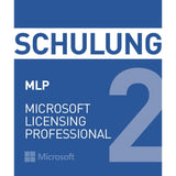 Schulung Microsoft Licensing Professional (MLP)