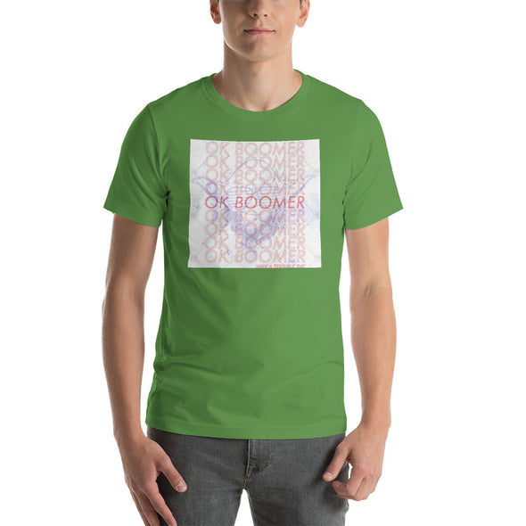 Official Swag Short-Sleeve Unisex T-Shirt