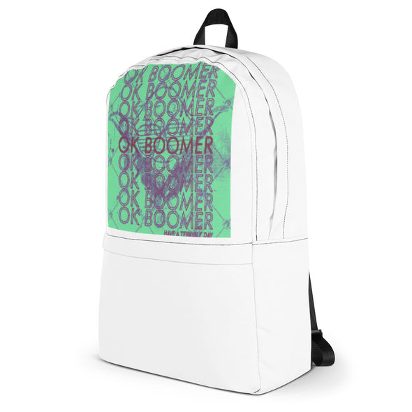 Official Swag Backpack