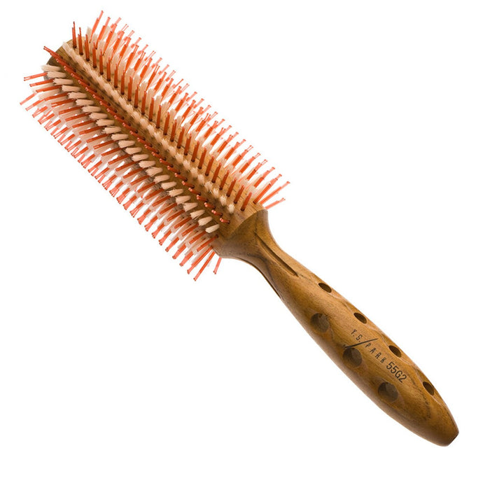 YS Park Medium Super G Series Hairbrush - 55G2