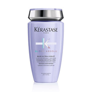 Kerastase Blond Absolu Bain Ultra Violet 250ml