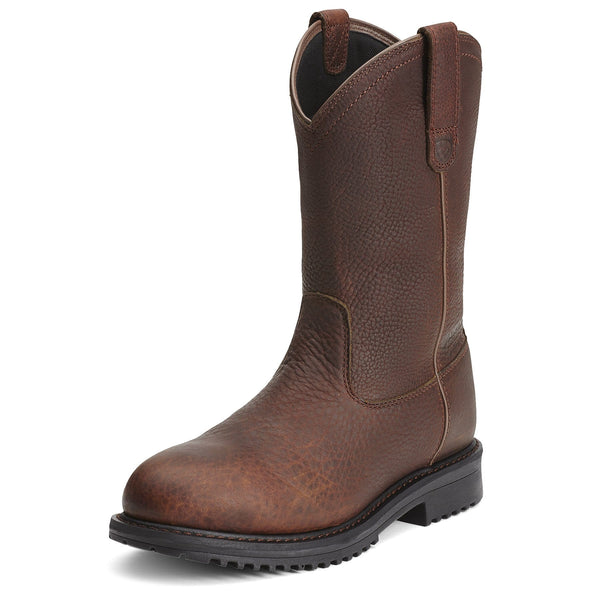 Ariat® RigTek™ Waterproof Composite Toe Work Boot