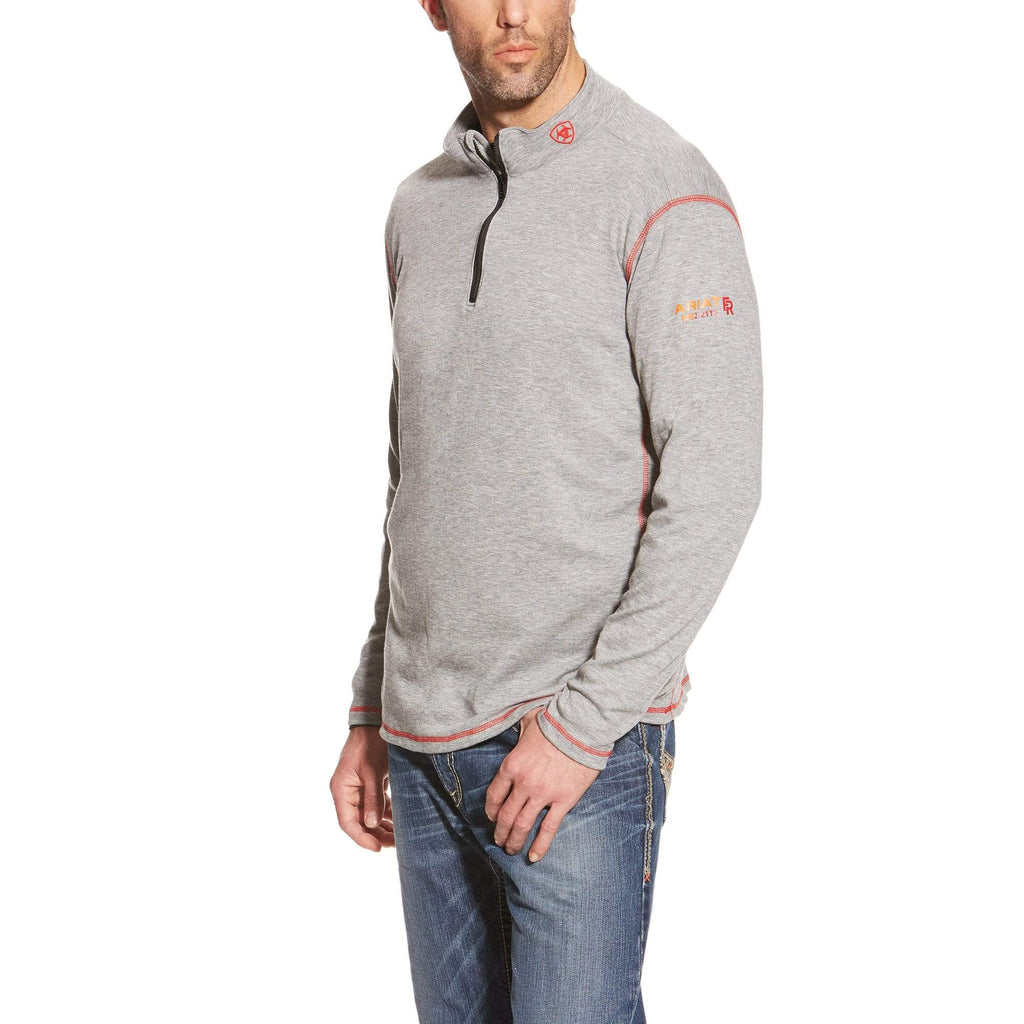 Ariat® FR - Polartec® 1/4 Zip Top