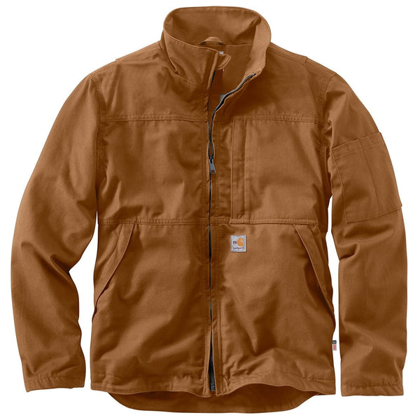 Carhartt FR® Full-Swing® Quick Duck® Jacket