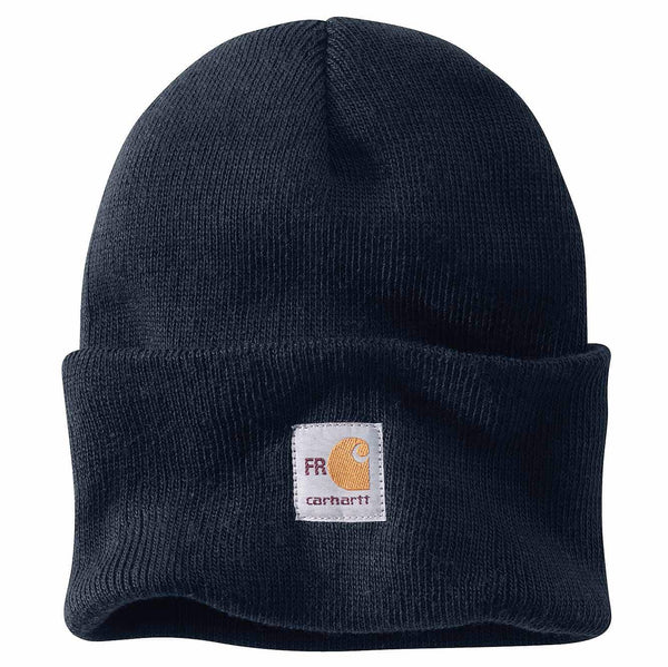 Carhartt fire resistant knit watch beanie hat