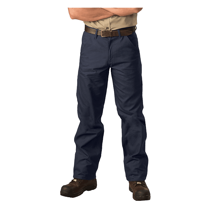 Big Bill® FR Westex UltraSoft® Basketweave Utility Pants