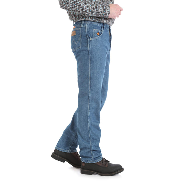 Wrangler® FR Cool Vantage™ Regular Fit Jean