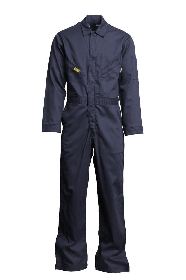 LAPCO FR™ Deluxe Coveralls | 7oz. 88/12 Blend