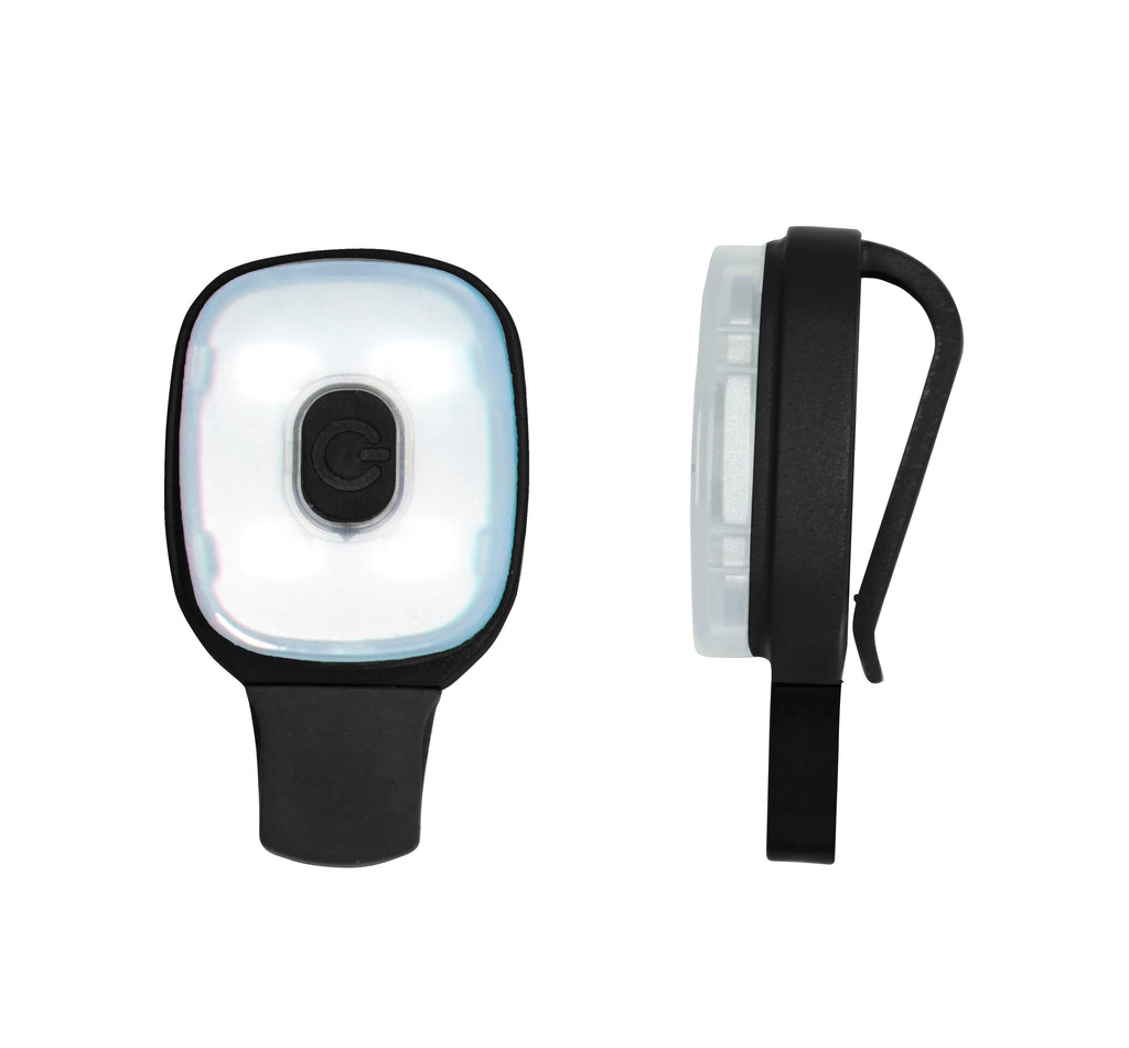 PORTWEST® USB Rechargeable Light Clip