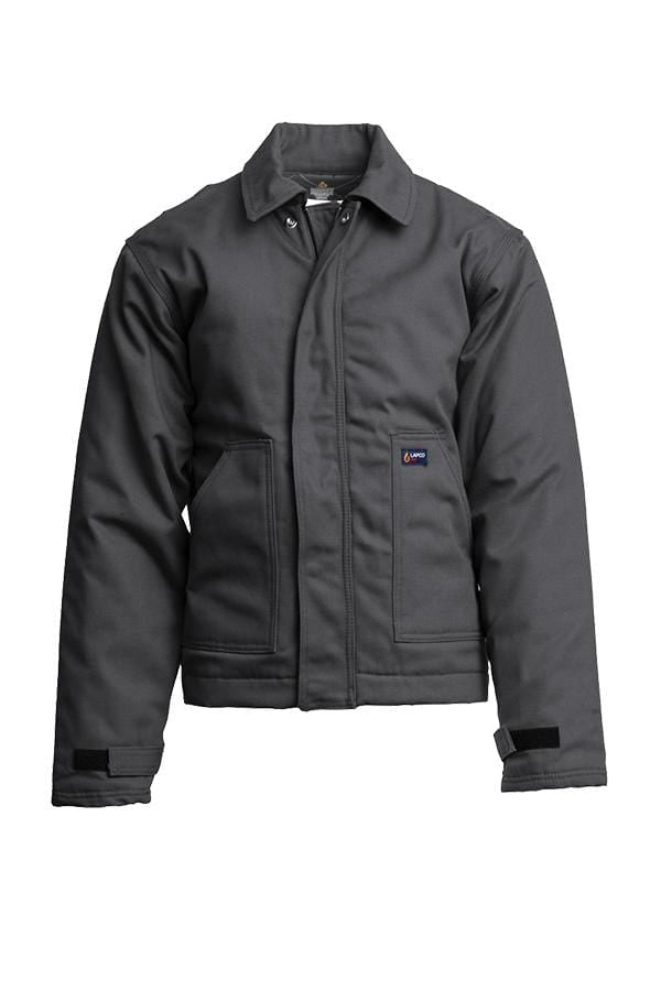 LAPCO FR™ Insulated Jacket | Windshield Technology