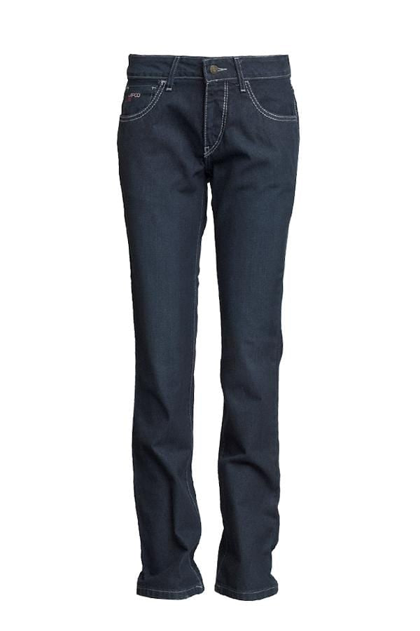 LAPCO FR™ Ladies Modern Jeans I 10oz. 100% Cotton Denim