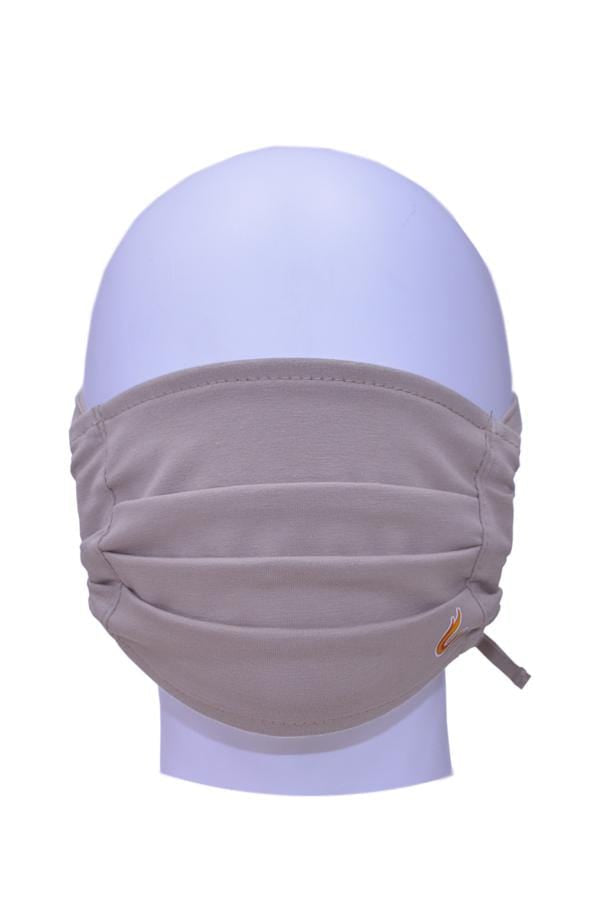 LAPCO FR™ Face Mask Surgical-Style I 6 oz. 93/7 Blend Knit