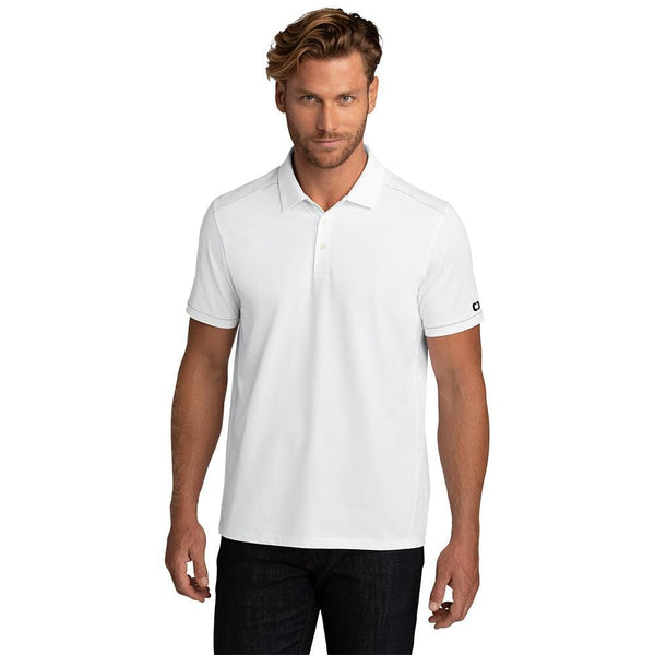 OGIO ® Code Stretch Polo
