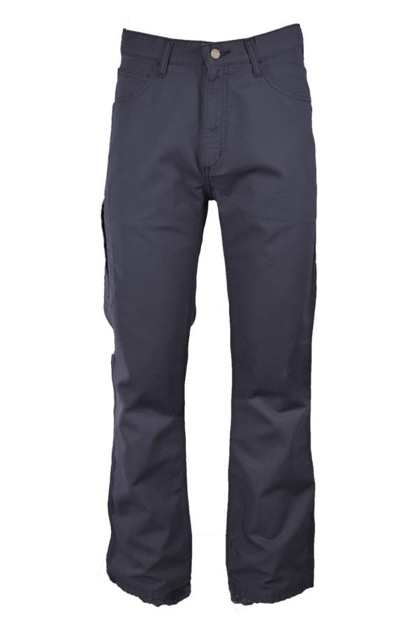 LAPCO FR™ Navy Canvas Jeans I 8.5oz. Westex® UltraSoft®