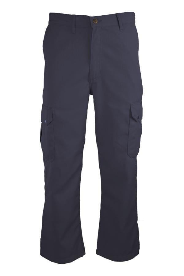 LAPCO FR™ Navy Cargo Pants I 9 oz. 100% Cotton