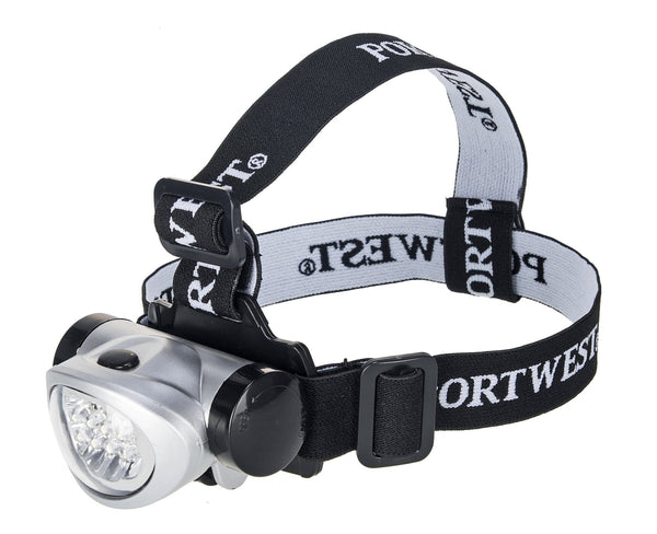 PORTWEST® LED Head Light