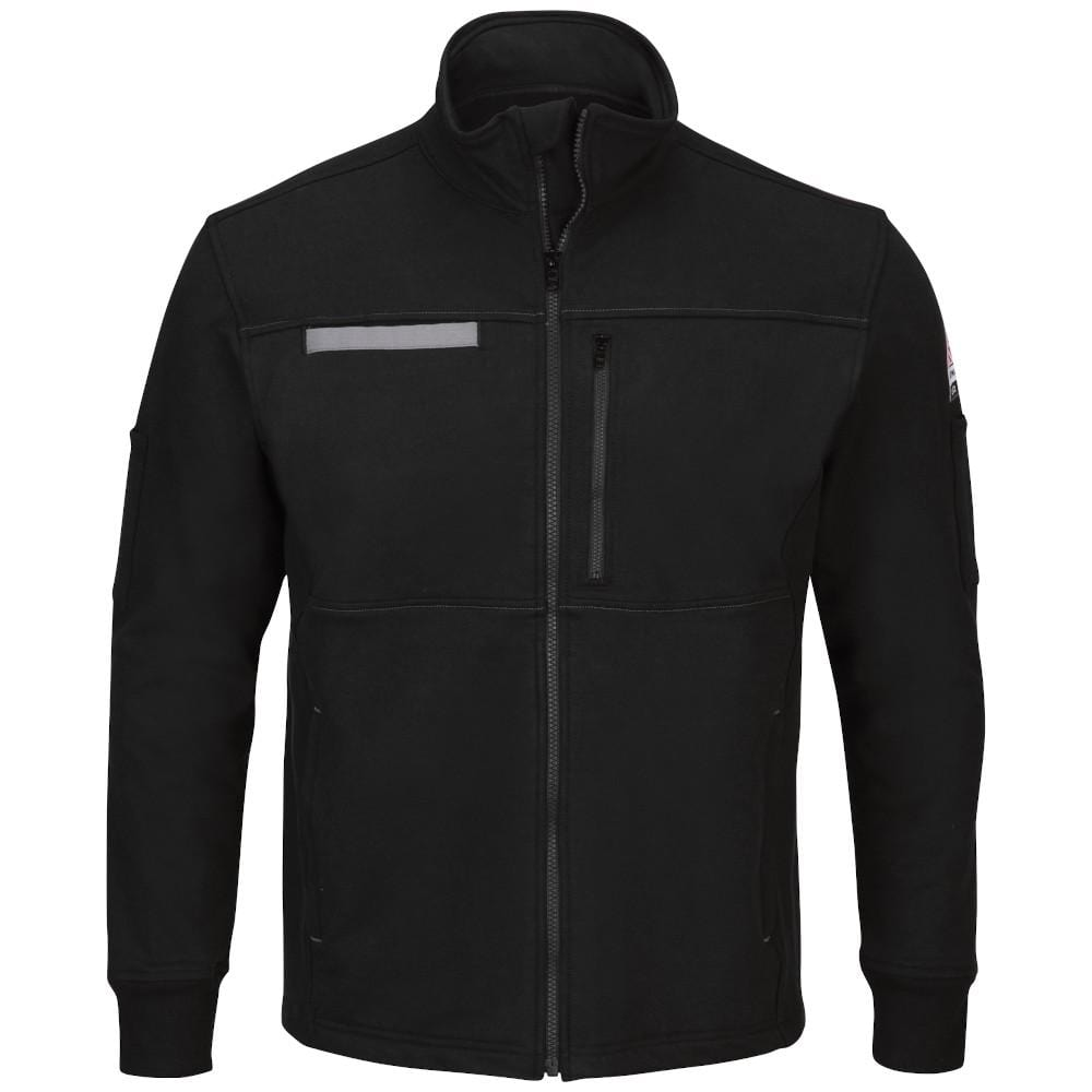 Bulwark® FR Fleece Zip-Up Jacket
