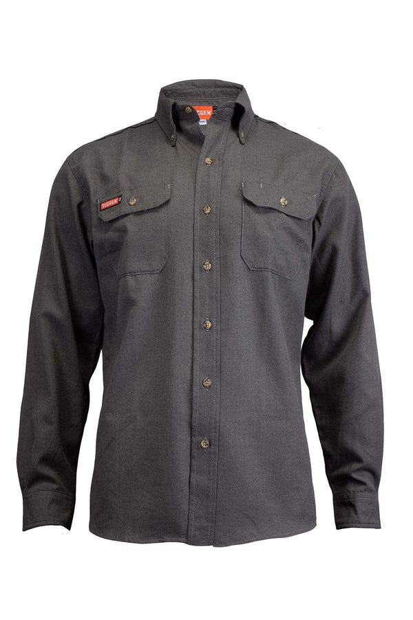 TECGEN® FR 5.5 oz. Work Shirt I 8 Cal
