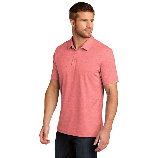 TravisMathew®  Oceanside Heather Polo