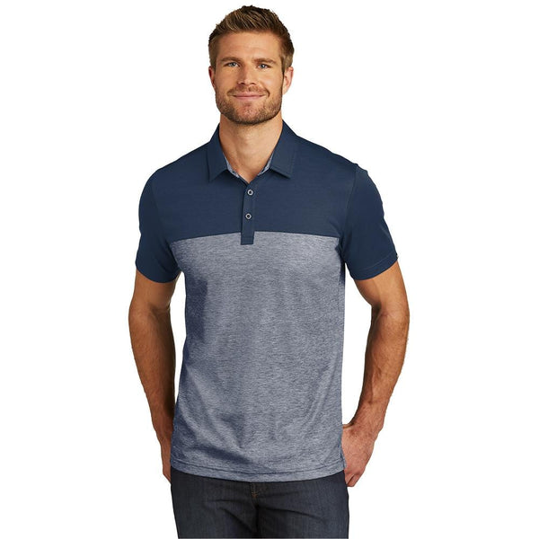 TravisMathew® Oceanside Blocked Polo