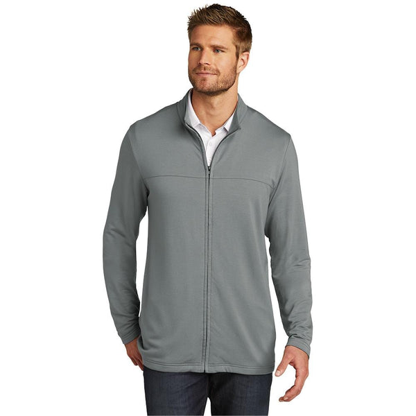TravisMathew® Newport Full-Zip Fleece