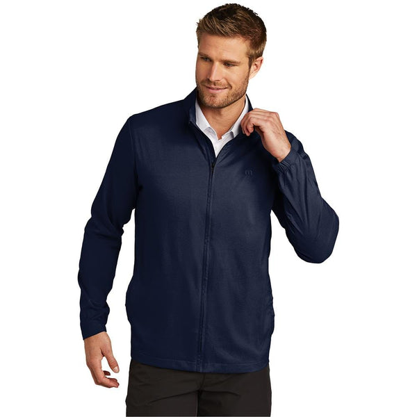 TravisMathew® Surfside Full-Zip Jacket