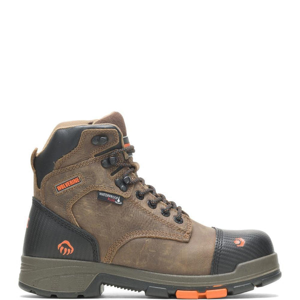 "Wolverine® Blade LX Waterproof CarbonMAX 6"" Boot"