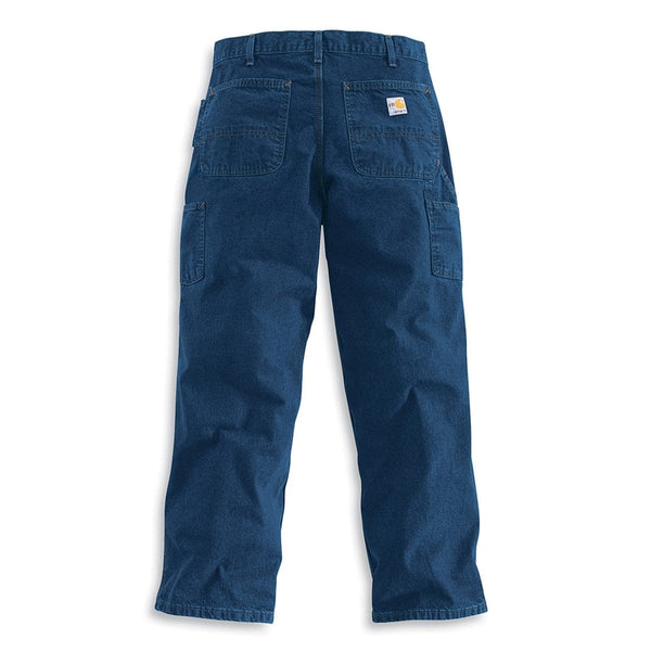 Carhartt FR® Signature Denim Dungaree