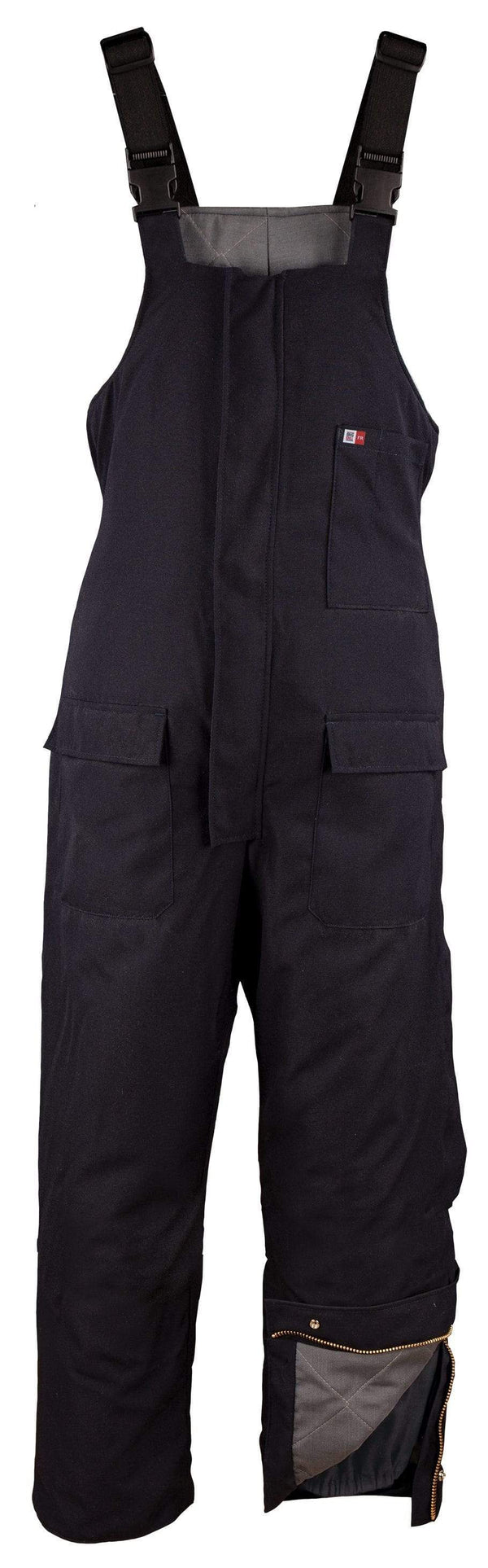 Big Bill® FR Ultrasoft® Insulated Bib Overall